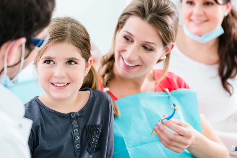 Family Dental Care Sioux Falls