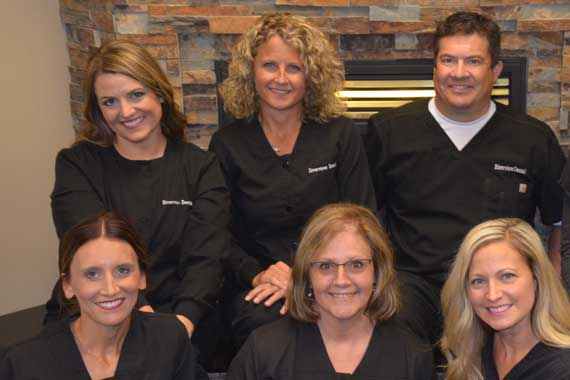 Riverview Dental Staff Emergency Family Dentistry Sioux Falls