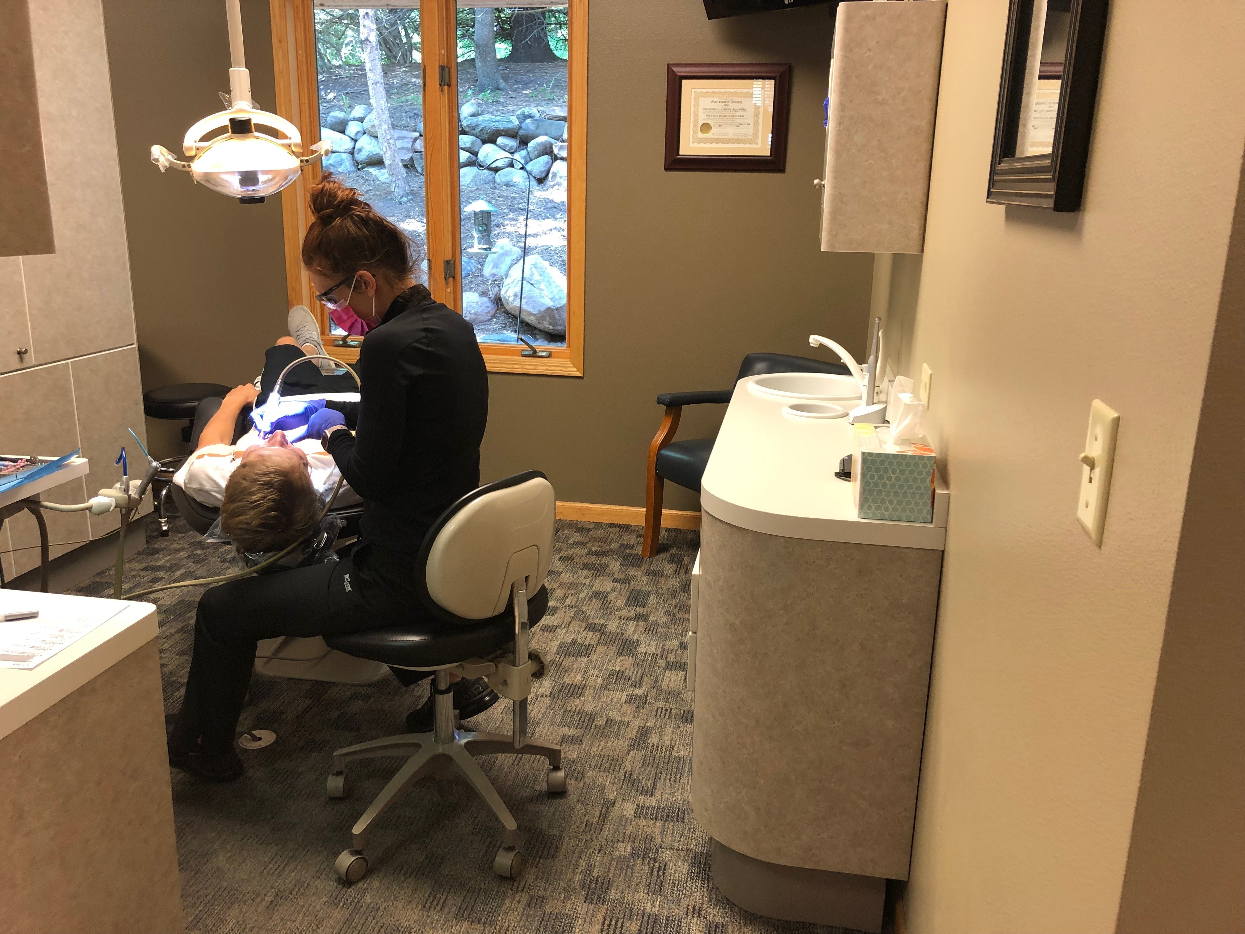 Regular Dental Cleaning Checkups Sioux Falls