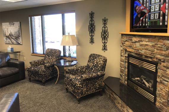 Riverview Dental Office in Sioux Falls